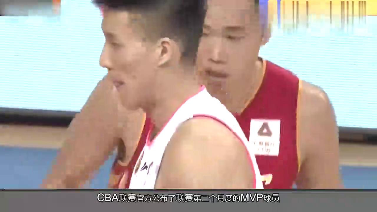 广东喜讯易建联再收荣誉,33岁一哥仍屹立巅峰,杜锋靠他争冠军