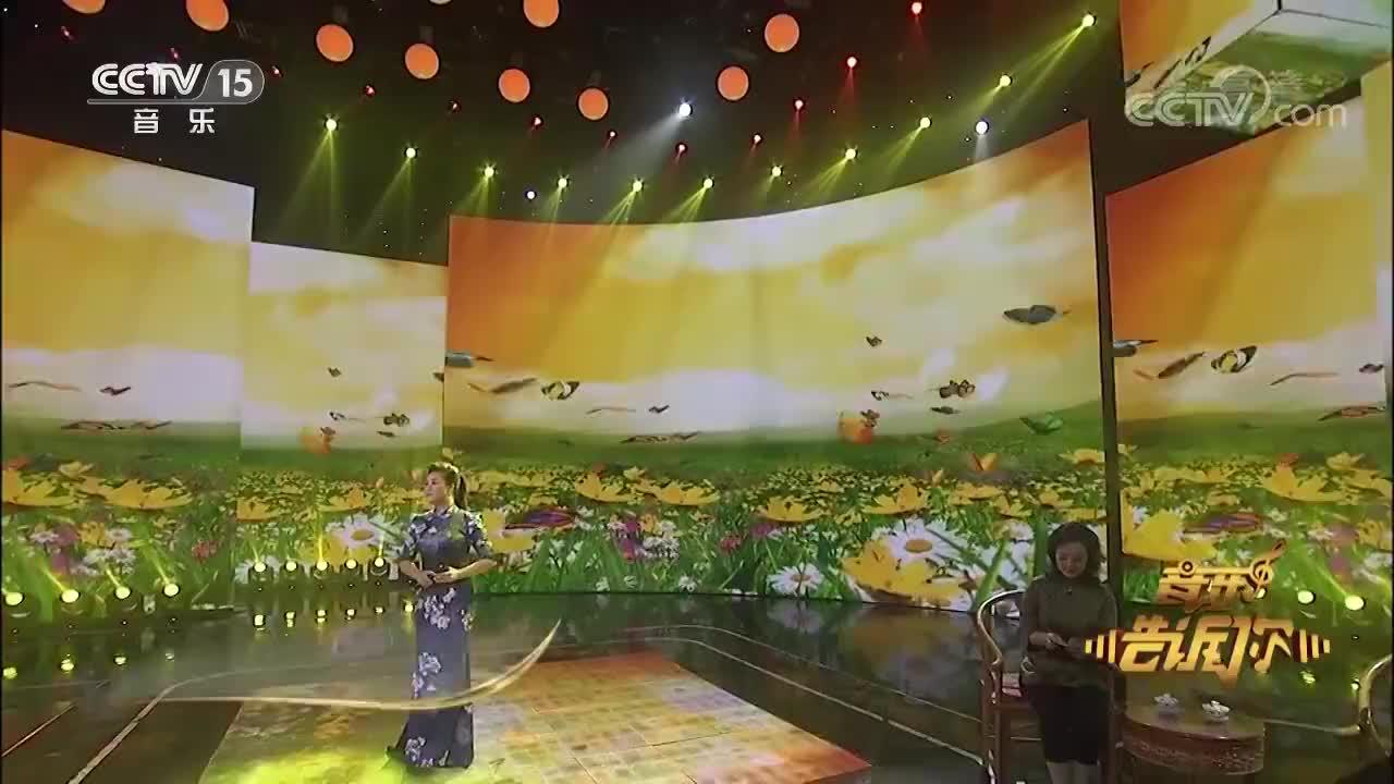 实力唱将王丽达演唱化蝶气场太强大了唱功真的不一般