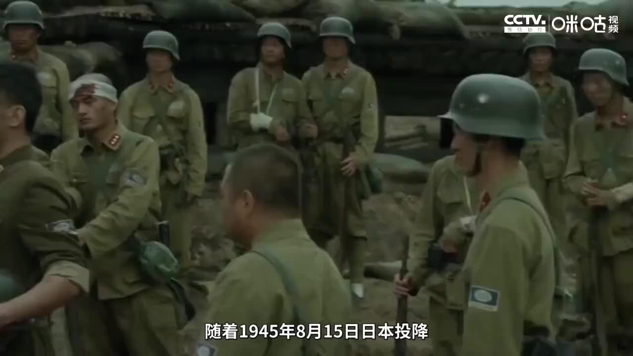 抗战胜利汉奸啥下场陈公博女装逃日本伪满的去西伯利亚干苦力