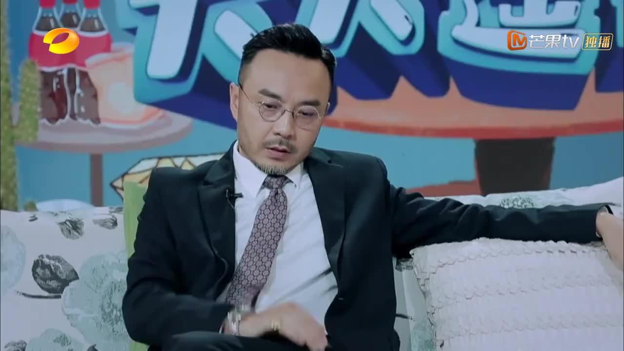 高天鹤天籁版高天鹤现场吃火锅馋哭王一博