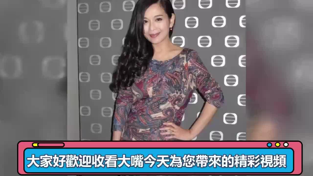 陈松伶张铎结婚8年无子女内幕曝光硬从最惨女星活成了大赢家