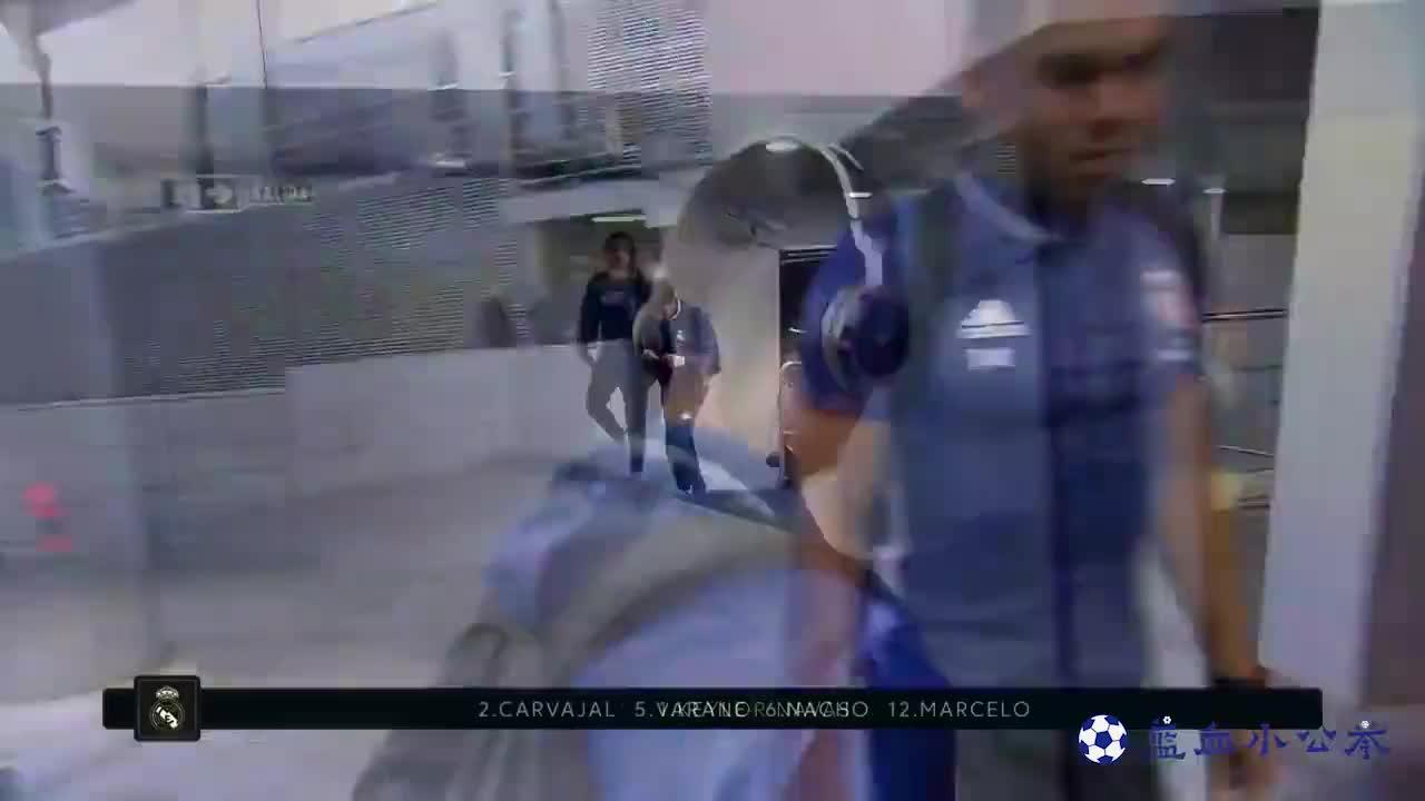 皇马客场5球大胜格拉纳达,赛前多位大腕出席金球奖颁奖