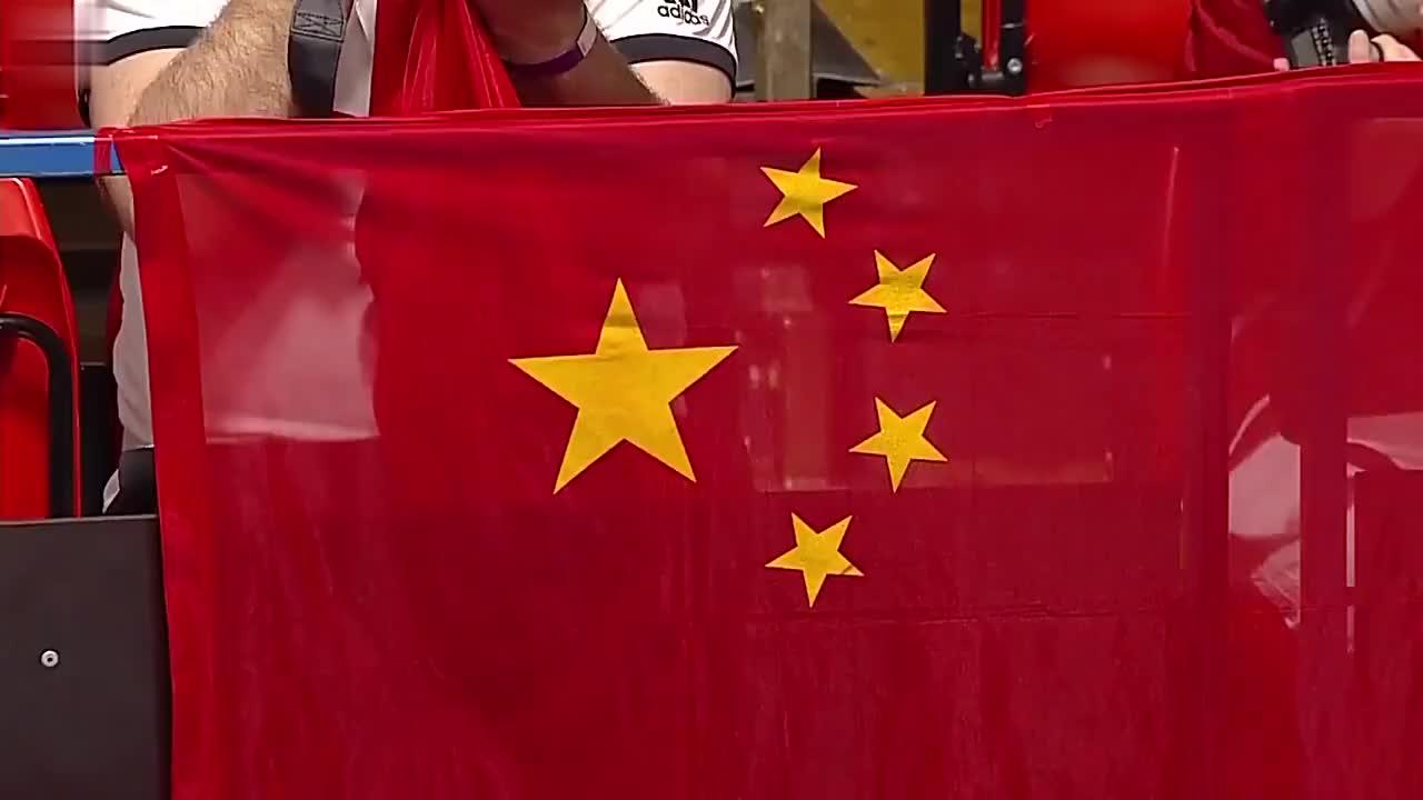"""瑞士女排精英赛:中国女排没有让""""波兰爷爷""""失望"""