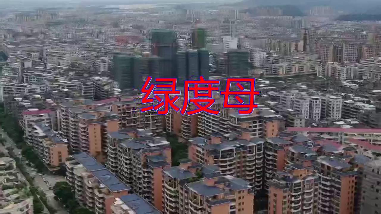 分享DJ何鹏、吴尚哲的经典歌曲《绿度母》,歌声美妙,唱的很棒
