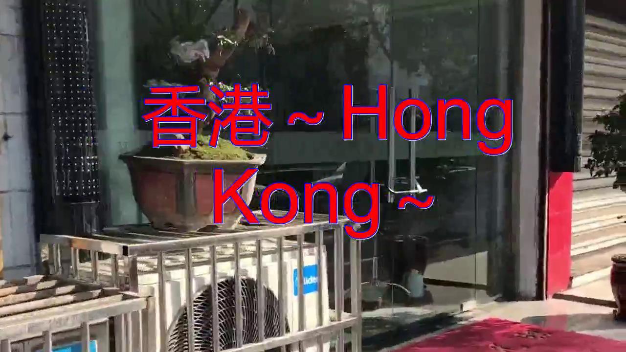 邓丽君的一首《香港~Hong Kong~》,听哭无数痴情人!