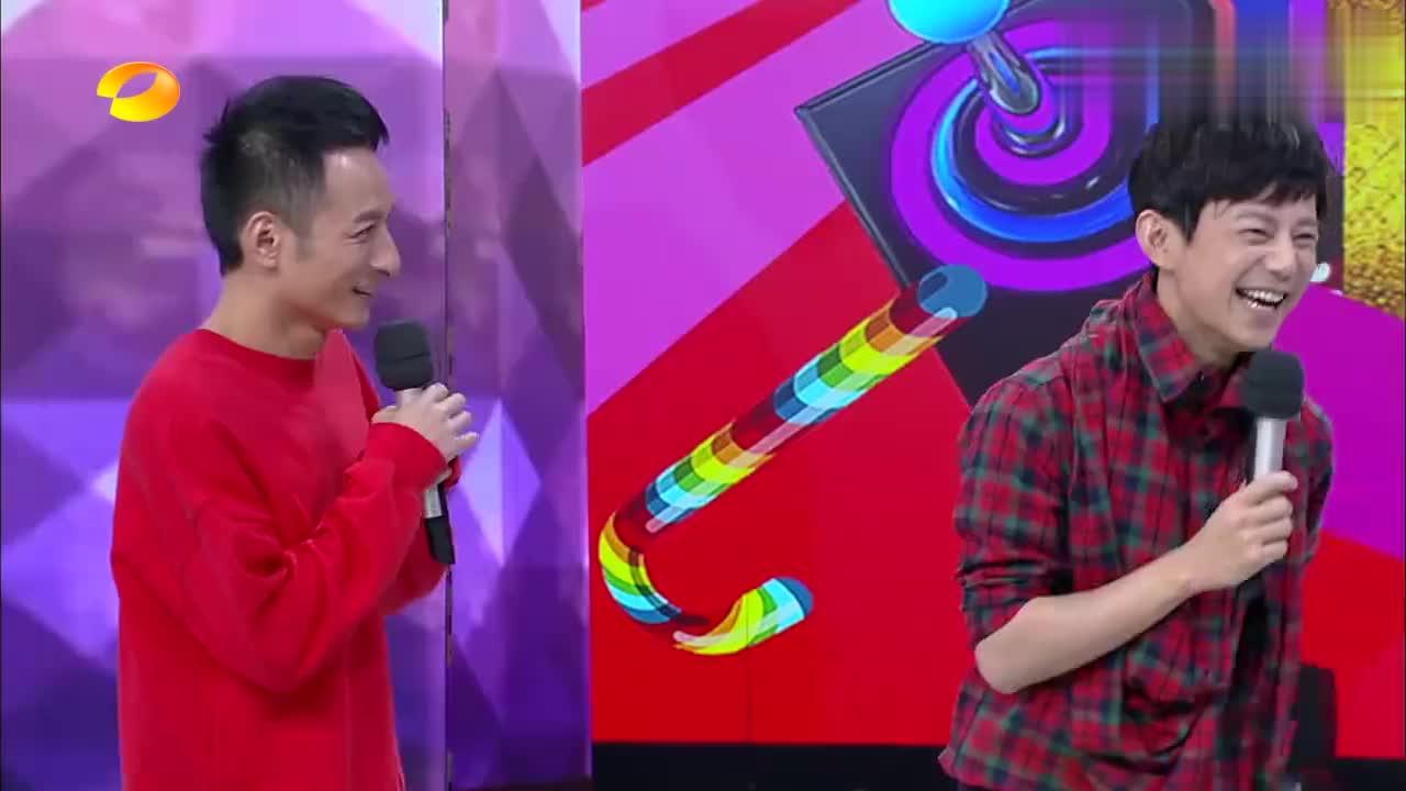 王宝强白客挑战中国娃娃的大热单曲《发财发福中国年》,好逗人