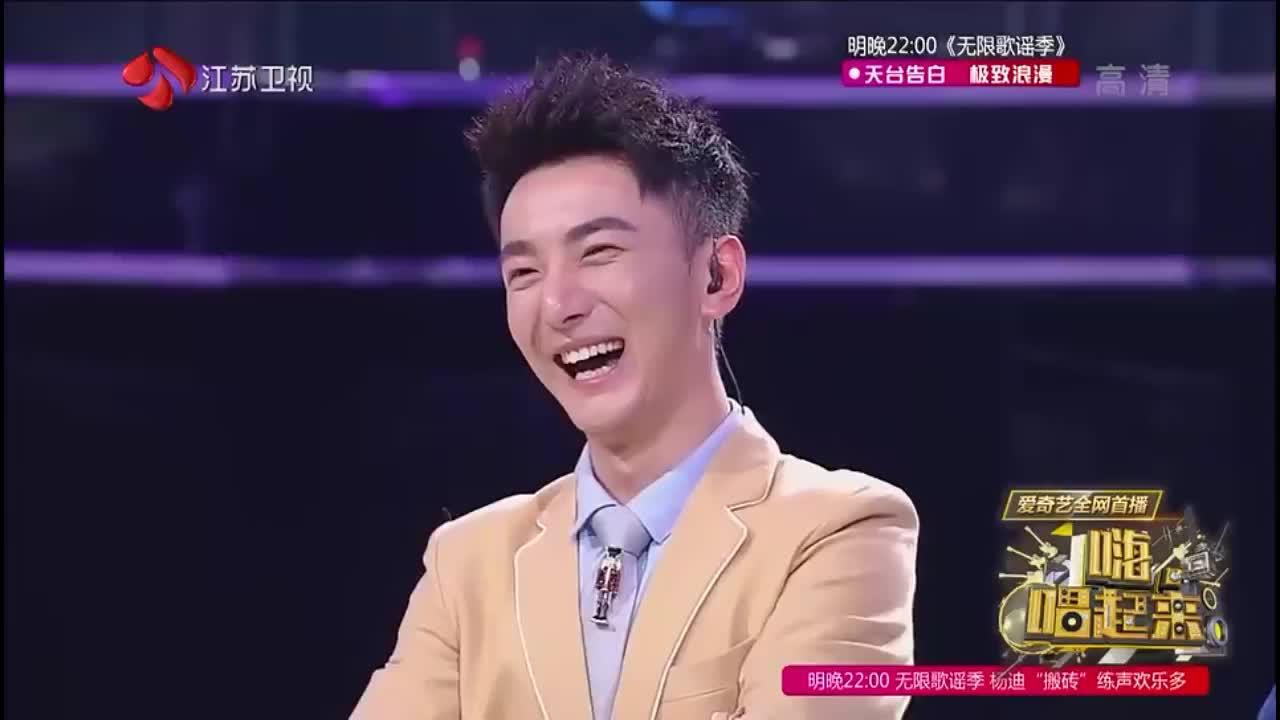 唱起来:李荣浩坦露心声:拿了金曲奖告诉母亲,却被这样回答!
