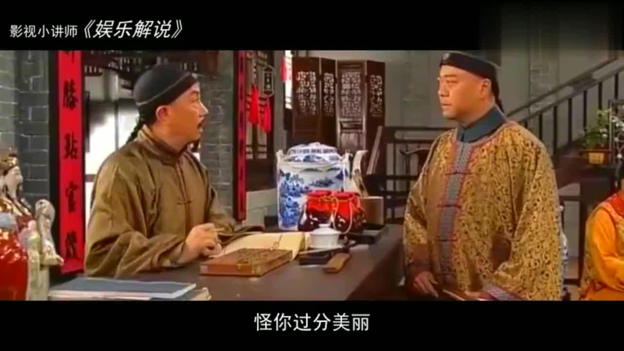 """跑10年龙套成TVB一哥,娶赌王孙女被指""""吃软饭""""-欧阳震华"""