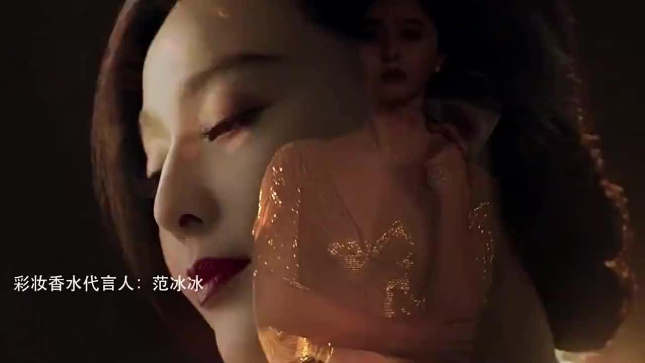 """李小璐事件翻篇后,马苏化身""""埃及艳后"""",造型和范冰冰不相上下"""