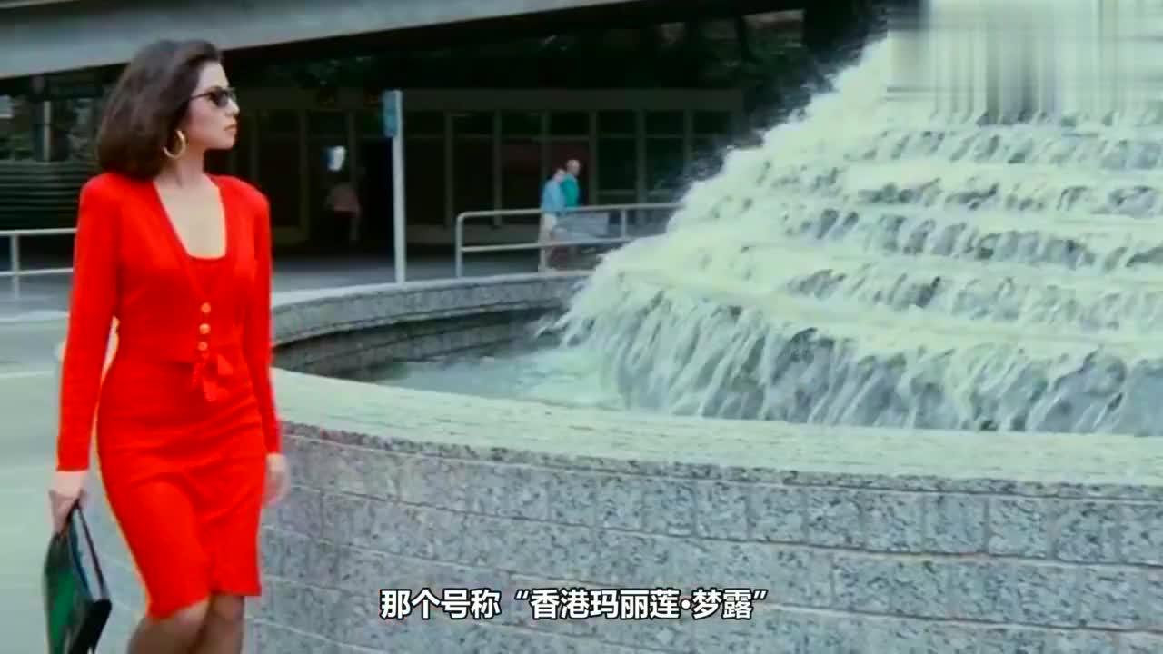 钟楚红:香港富商花七位数请她吃饭,红姑却表示:我差你那点?