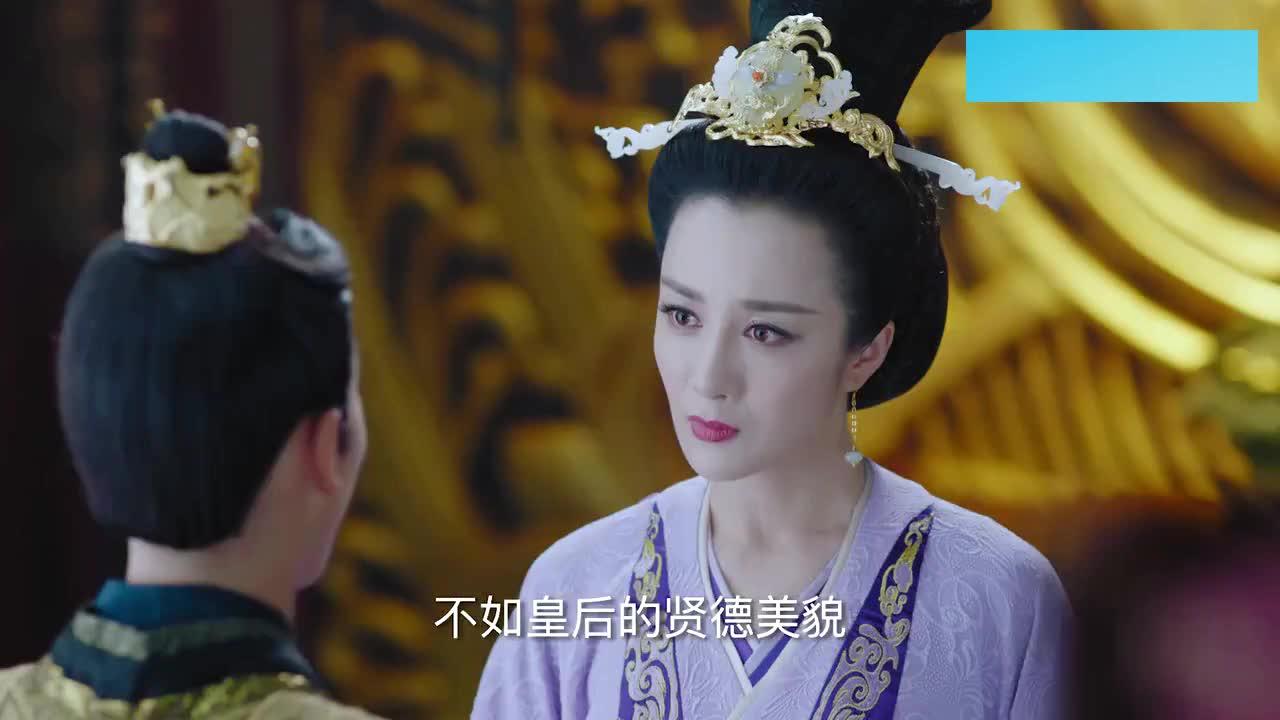 曼陀对杨坚的恨意让她变得疯狂,不顾姨母对她的情义,竟然这样做