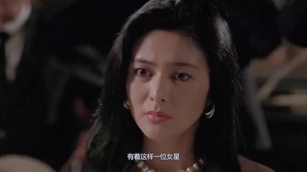 关之琳被爆最大黑料后,面对私生活混乱的质疑,她却说的头头是道