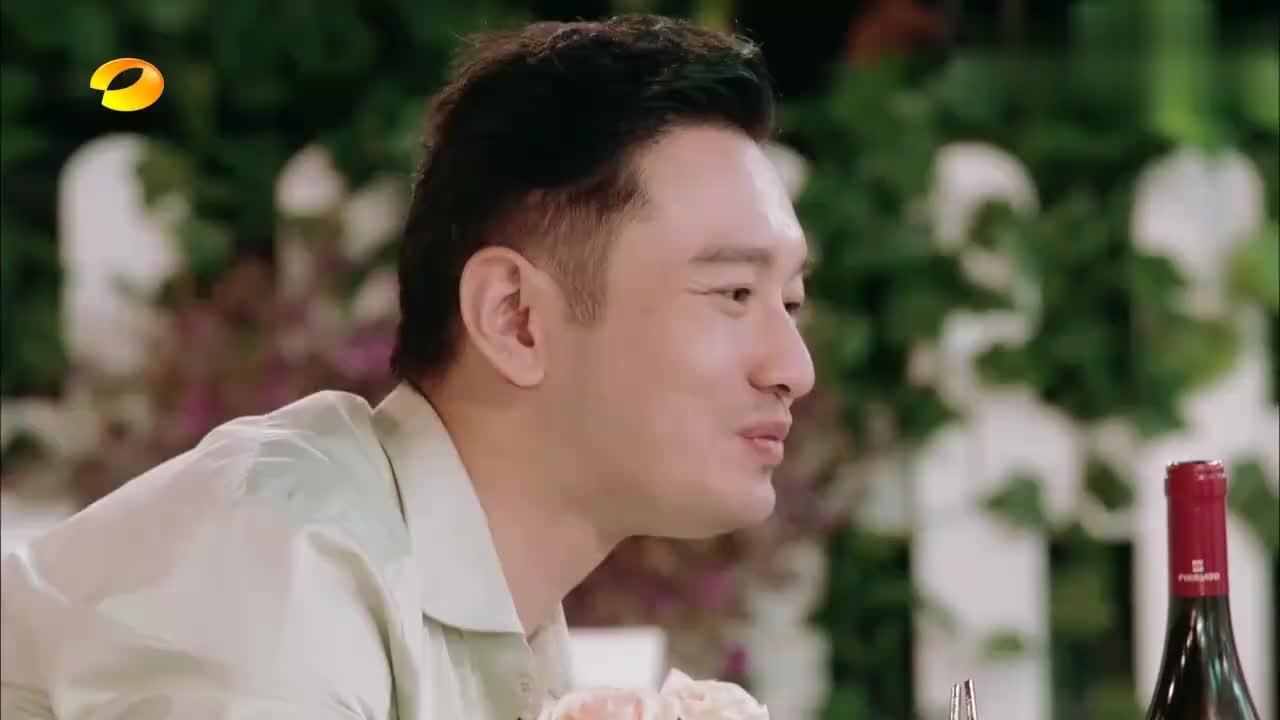 中餐厅:林述巍演技太好,黄晓明自愧不如,杨紫竟然表示赞同