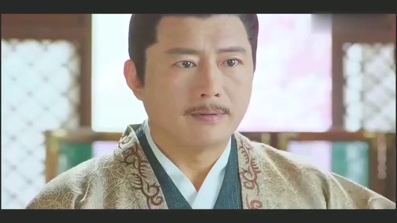 精彩片段!何润东的父亲借敷药证明柳风竹的身份!