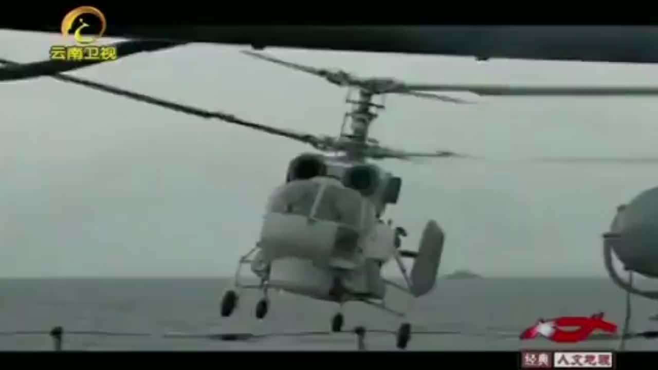 纪录片:俄罗斯为打捞沉没的库尔斯克号,动用了一台先进的设备