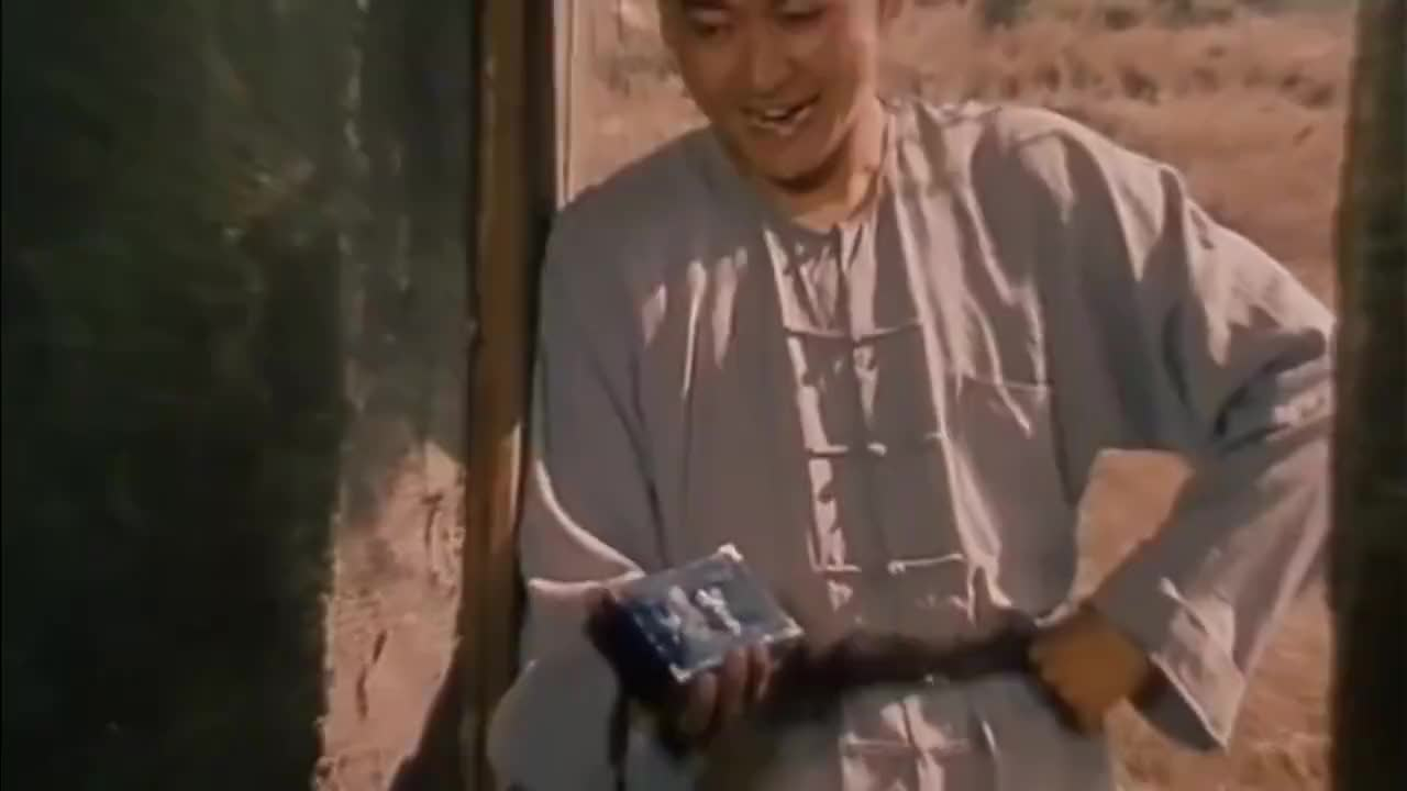 八十年代国产武打片:上海电影制片厂摄制,80后童年回忆!经典