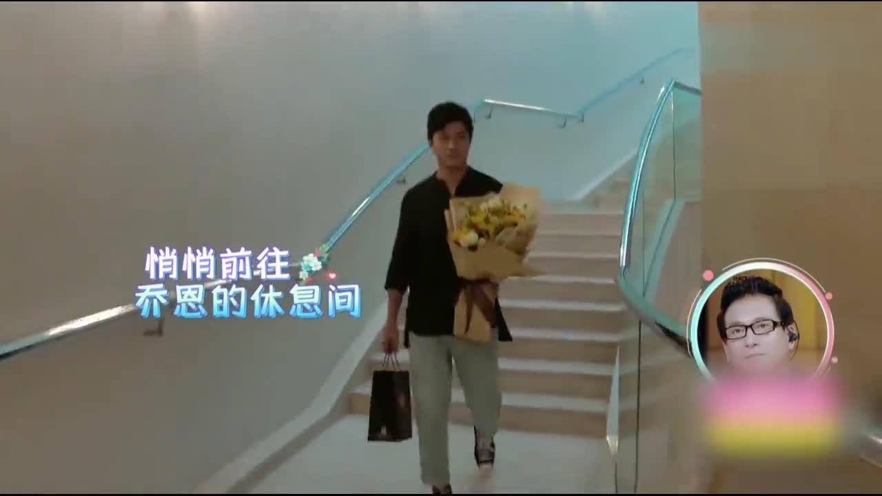 《女儿2》艾伦准备见面惊喜,陈乔恩:不喜欢惊喜!