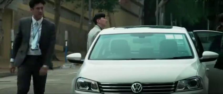 赤道:张家辉只身一人去找张学友,却落入张学友布置的圈套里