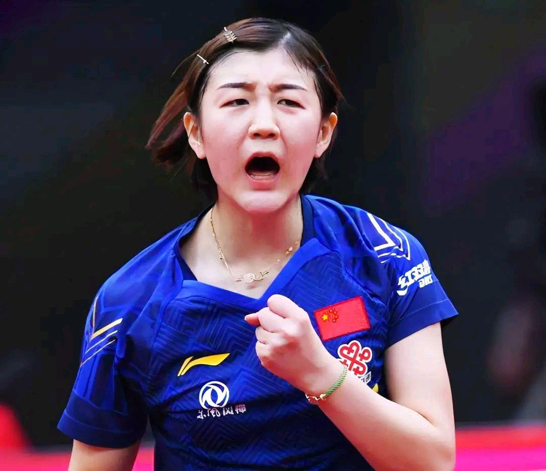 陈梦击败王曼昱,夺得国际乒联女单冠军,一共能够拿到多少奖金?