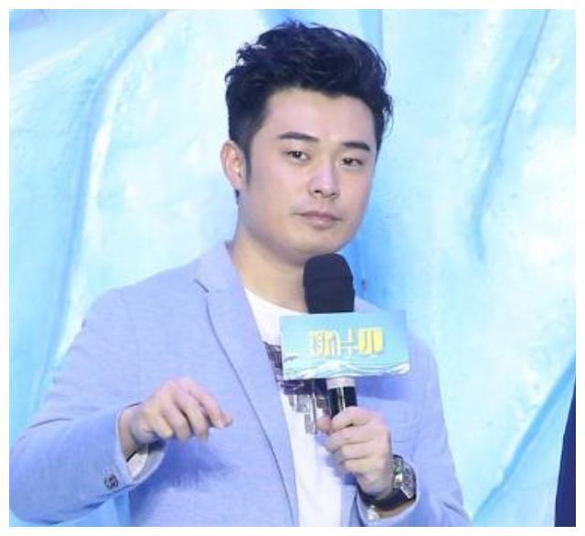 他是李雪健的儿子,算是非常低调的富二代了,网友:没想到!