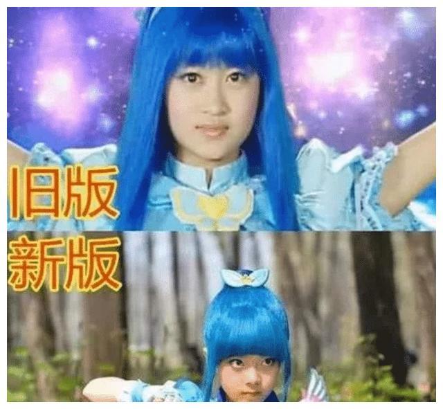 巴拉拉小魔仙认出了鞠婧祎, 认出了蔡徐坤, 那谁发现了肖战的闺蜜