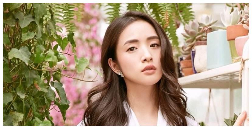 娱乐圈低调已婚的女星,杨子姗,林依晨上榜,她一直被认为刚成年