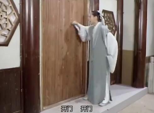 白娘子:仕林金山寺寻父,不料却扑了一场空
