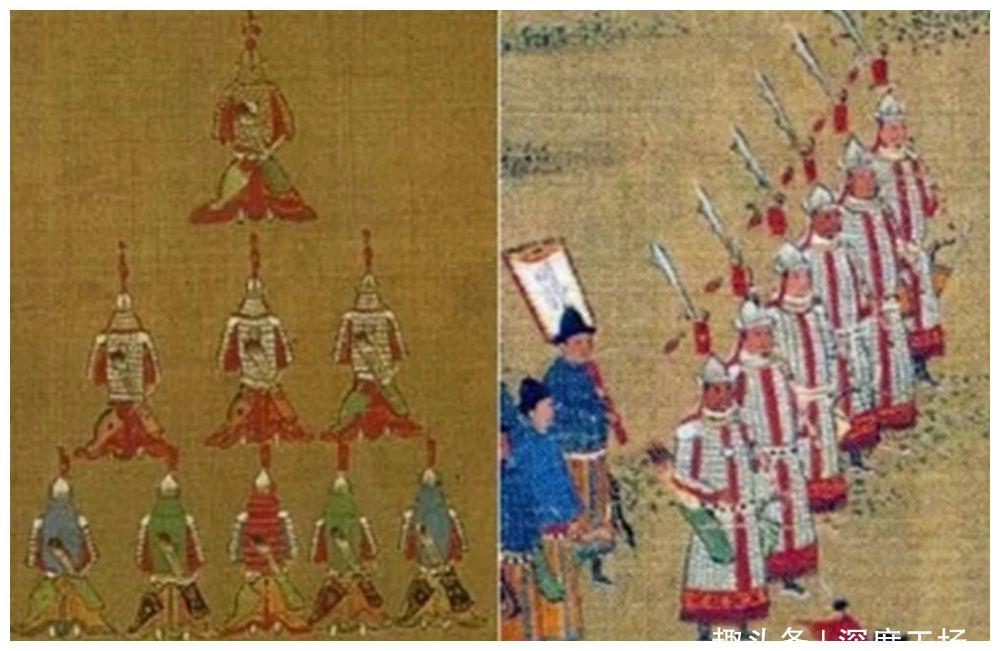 明朝正德皇帝亲征应州大捷,十万人厮杀一天:到底杀死多少蒙古军