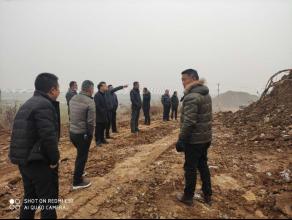 阳新县枫林镇:全力补足水利工程短板 消除地质灾害隐患
