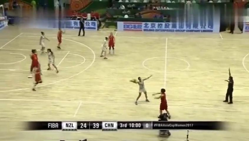 女篮亚洲杯:我们在亚洲的地位无人撼动我们是最强