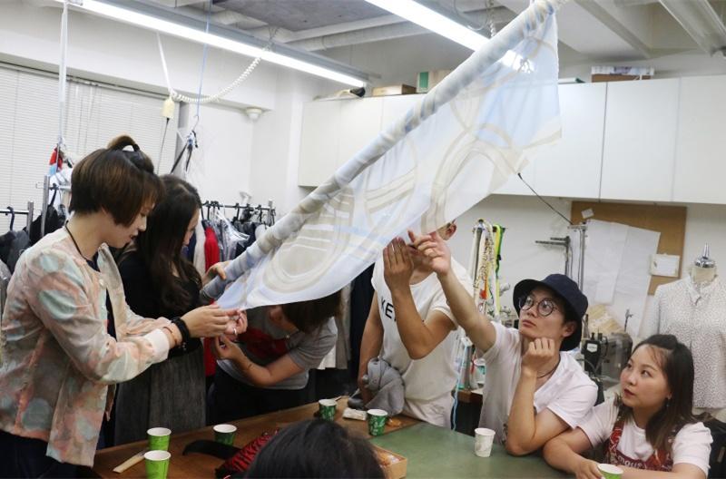 杭州服装设计培训班哪个能学好?