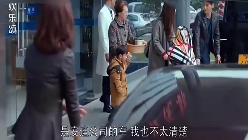 赵医生一听曲筱绡的名字,吓得立马就跑,邱莹莹:小曲真神了!