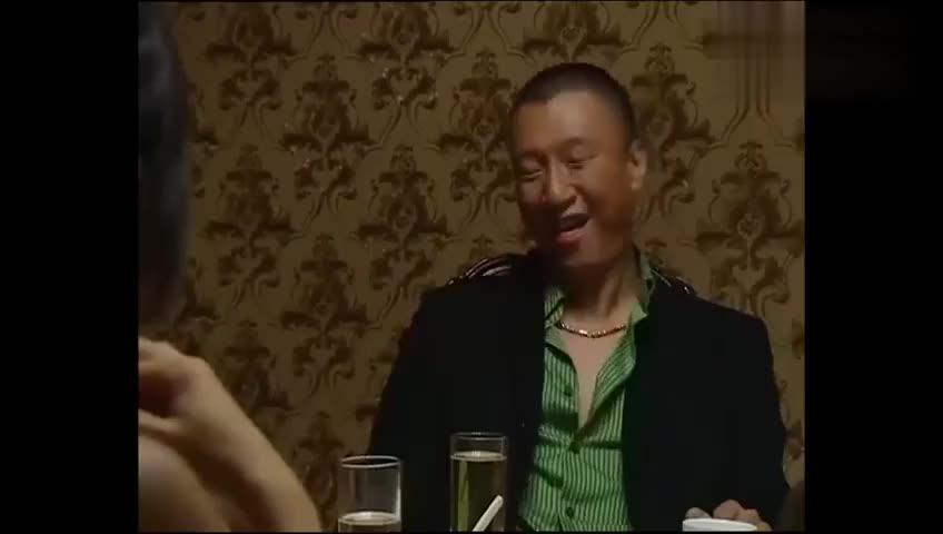 王浩演技毫无破绽!让间谍相信他是王浩!直接放弃了绑架!