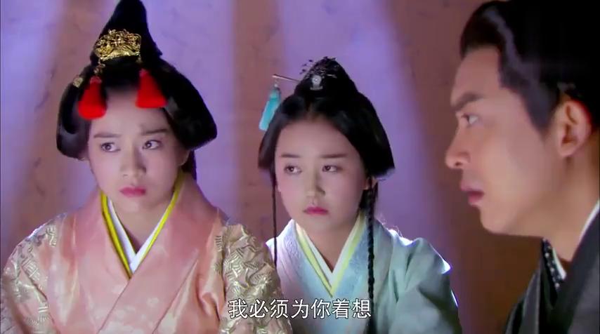景甜即将要被判刑了还相信小皇帝,都不愿李佳航帮她