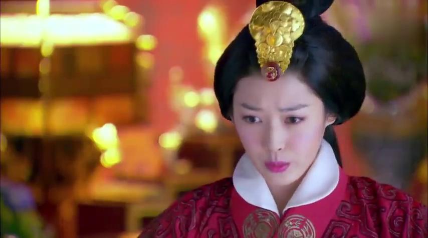 景甜一定不知道,明宫长曾向太后建议过让她和李佳航在一起