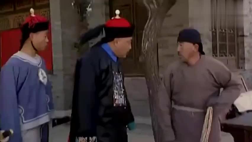 大清药王:王爷正在扫大街,不料朝廷给他派了差,出任特别钦差