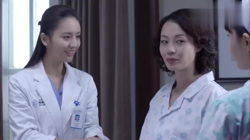 产科医生:林医生竟歧视艾滋病产妇,不料被肖主任霸气打脸!