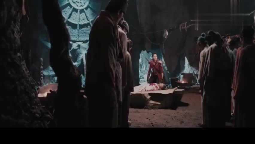 南御夫陷害曹焱兵,故意说他杀死了包打听,北落师门被蒙在鼓里