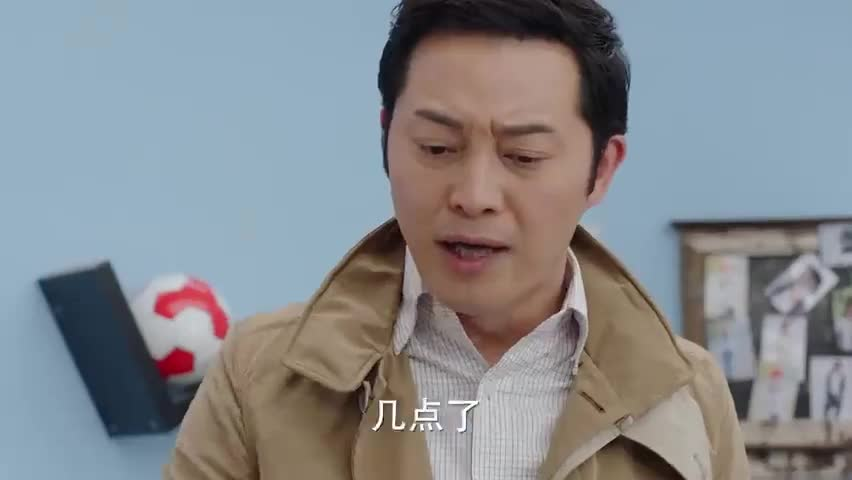 影视:暖心老爸为儿子清白,扮演福尔摩斯和华生,真有爱