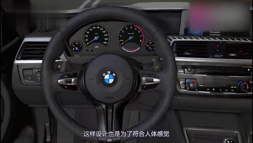 汽车转向灯的打法到底怎么操作?