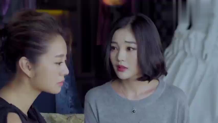 御姐归来:开心在照顾着胡娜,青青说开心要和胡娜结婚了