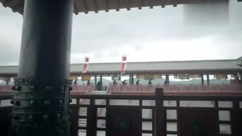 琅琊榜:山雨欲来风满楼,景琰梅长苏做好准备,为赤焰翻案