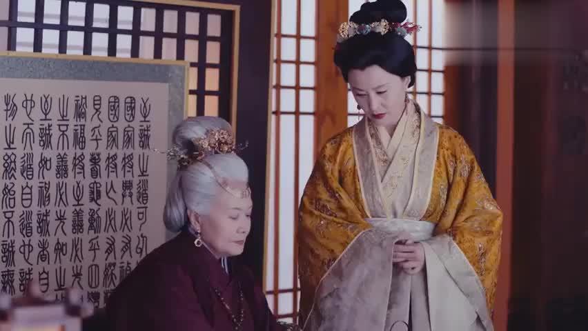 锦绣未央:白芷死了,婢女心虚差点暴露,李常茹让她长记性