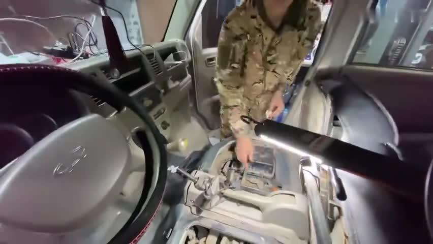 视频:别再找浪迪二手车了二手3900买个奇瑞优派不香吗