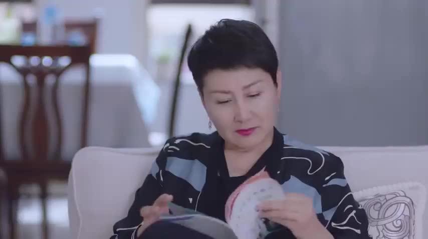 家政阿姨太优秀,刘艾翻遍家政公司,就为找到她