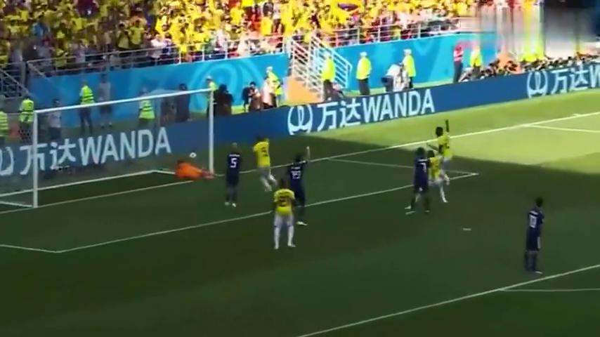 世界杯的奇迹在于永不放弃,每一刻都可能会出现进球!