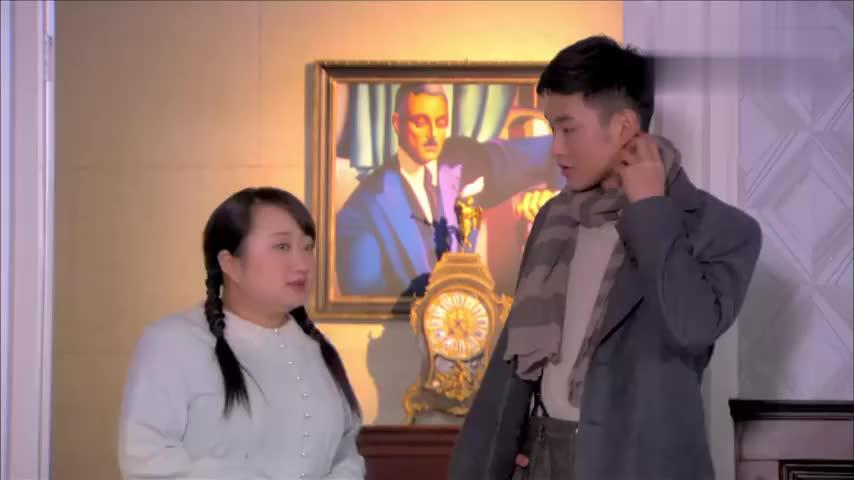 千金女贼:婚礼就要开始,宾客陆续到来,白正擎还邀请了姚媚儿