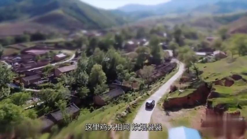 视频:全新奥迪Q7穿越草原天路,出色的底盘质感提升驾驶舒适性