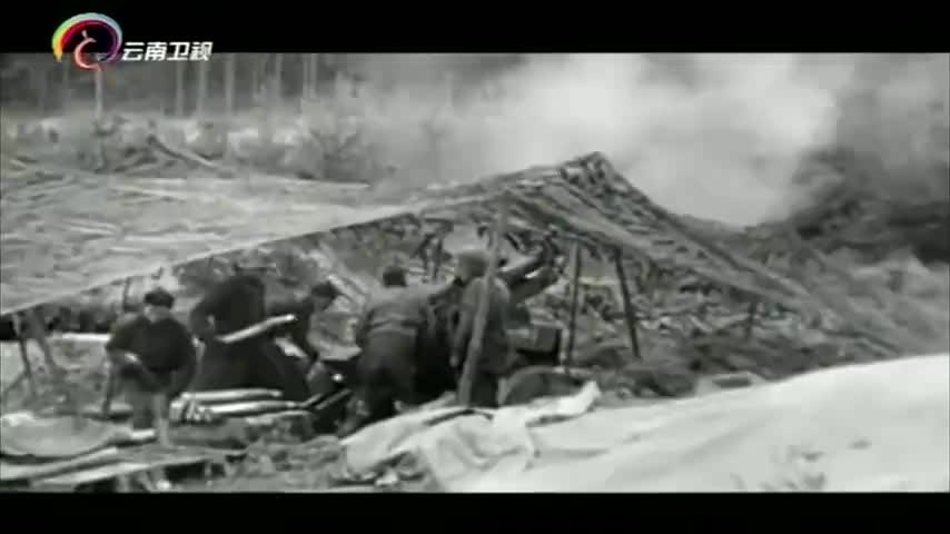 德军反攻,盟军各条战线情况危急,但美军司令却去参加婚礼了