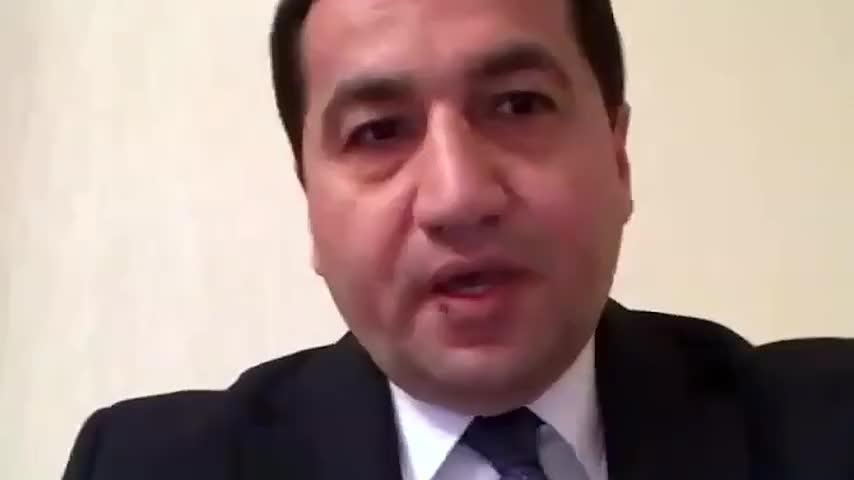 """阿亚宣布停火,亚美尼亚人含泪烧房,上演现实版""""大逃亡"""""""